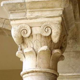 Directory di storia archeologia medioevo storia dell 39 arte for Adorno storia dell arte